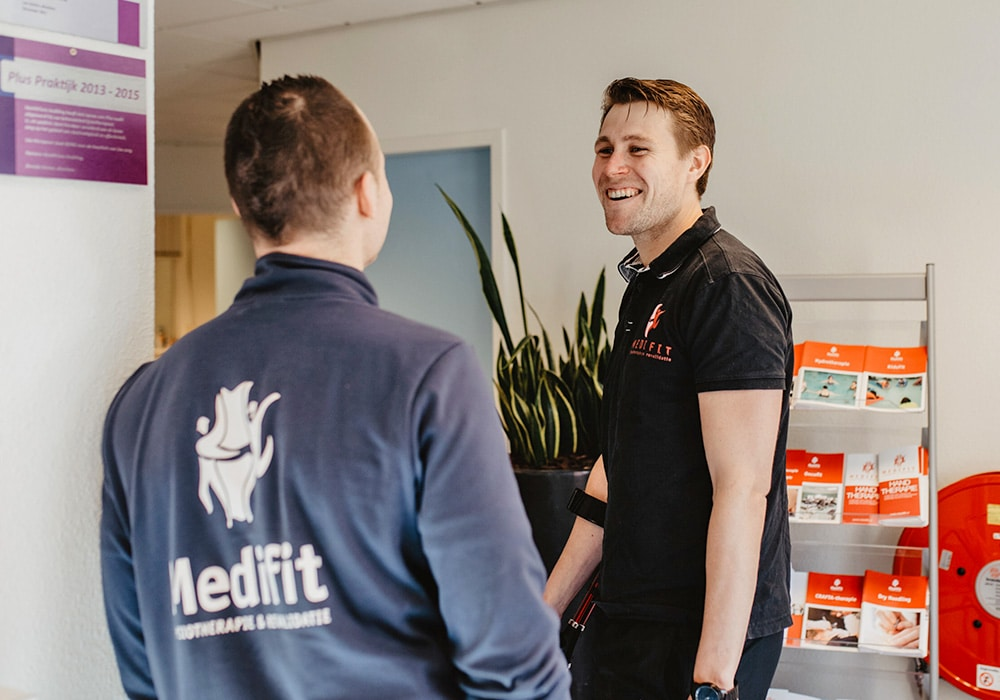 medifit barneveld marketing